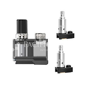 Lost Vape Orion Plus Pod Pack (2 coils included) 1/PK