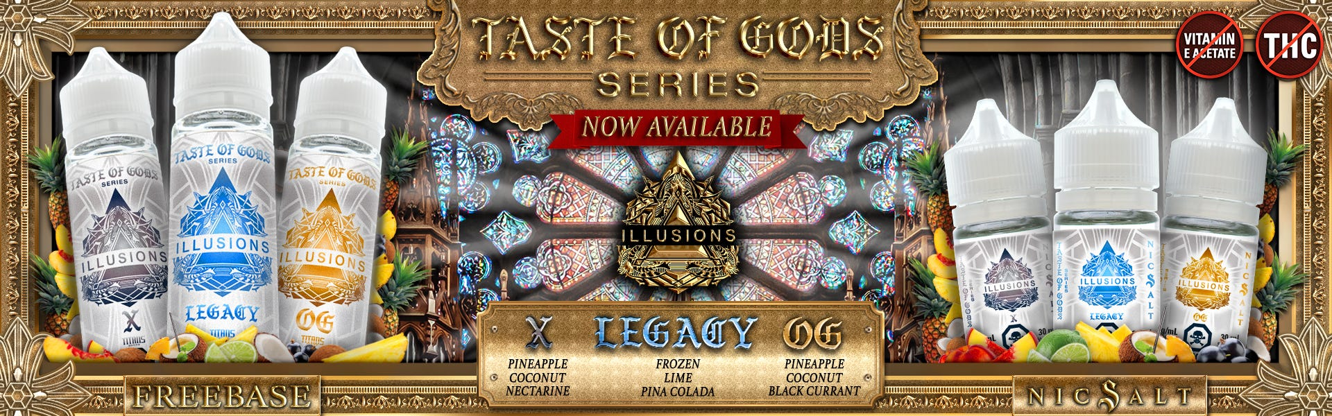 TOG Series PSI Website Banner Now Available